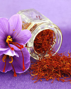 How to store saffron?