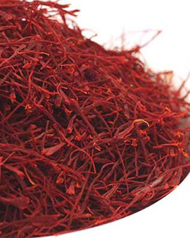 What do you know about saffron uses?