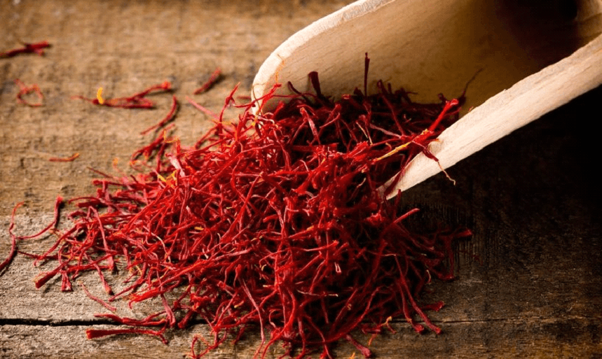 Taste of saffron – Why is Saffron so expensive?