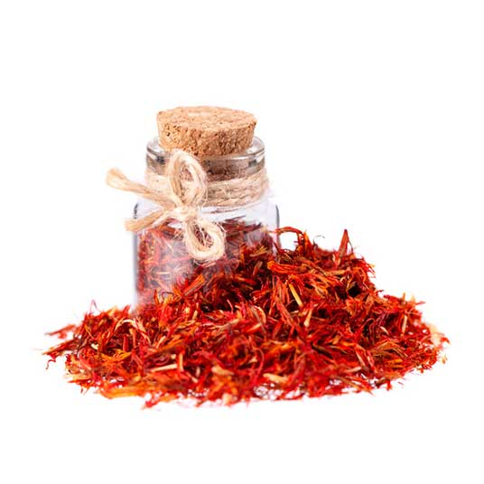 Did you know that Saffron can help with weight loss?!